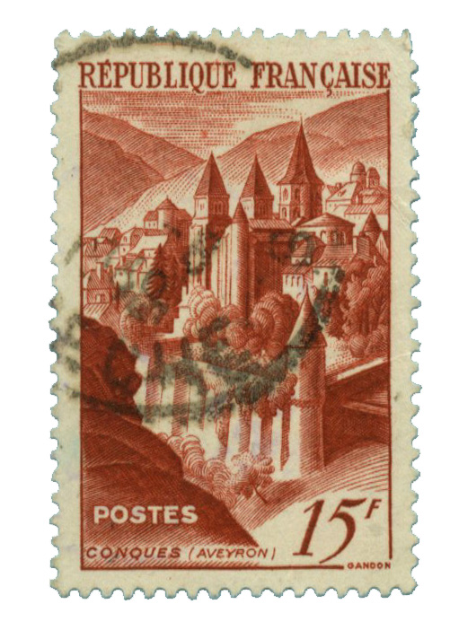 1947 France