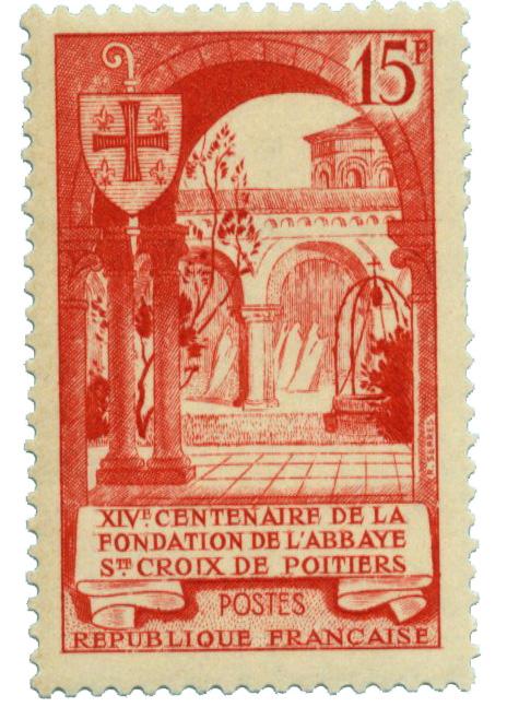 1952 France