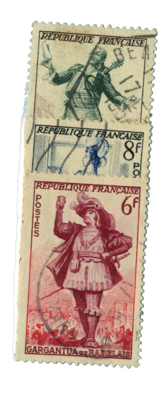 1953 France