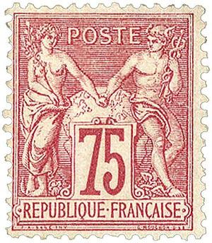 1876 France