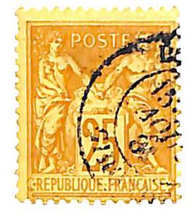 1879 France