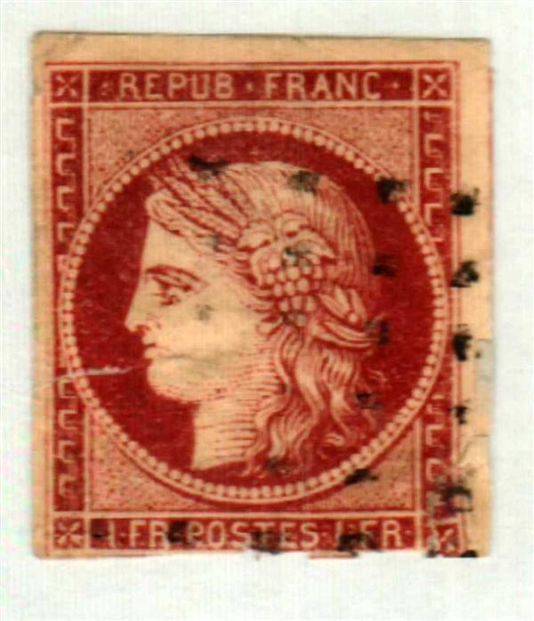 1849 France