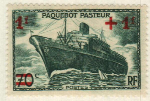 1941 France