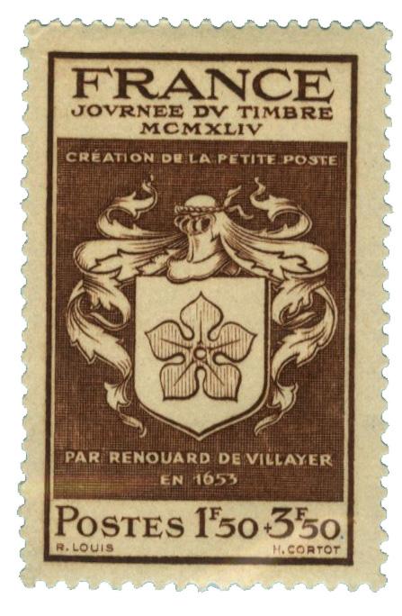 1944 France