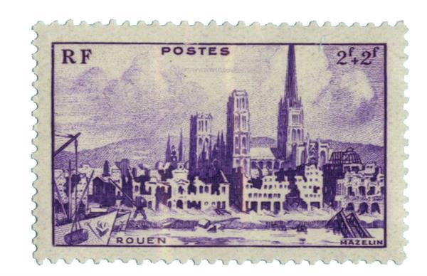 1945 France