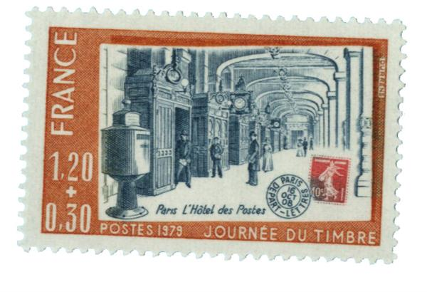 1979 France