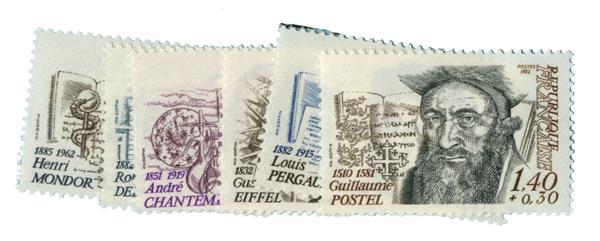 1982 France