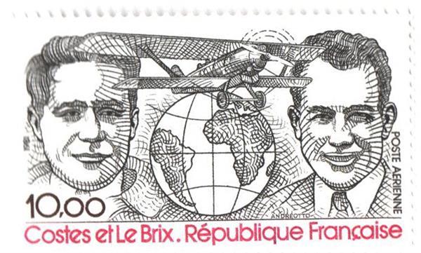 1981 France