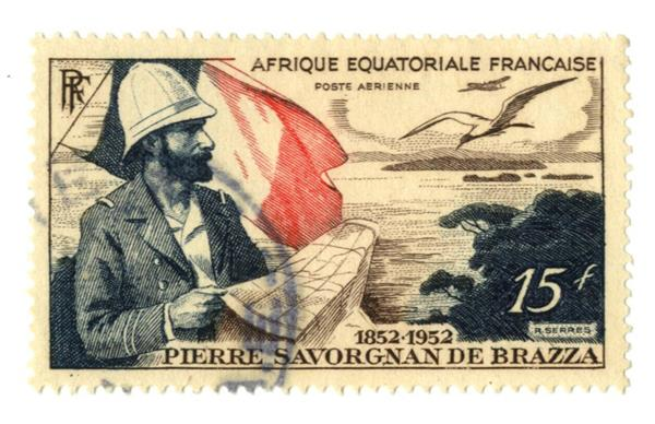 1951 French Equatorial Africa