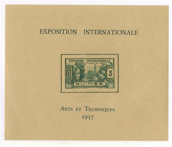 1937 French Guiana