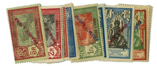 1941 French India