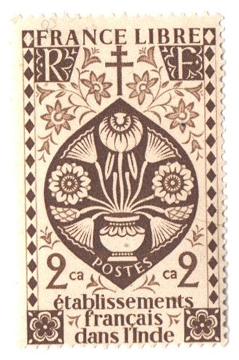 1942 French India