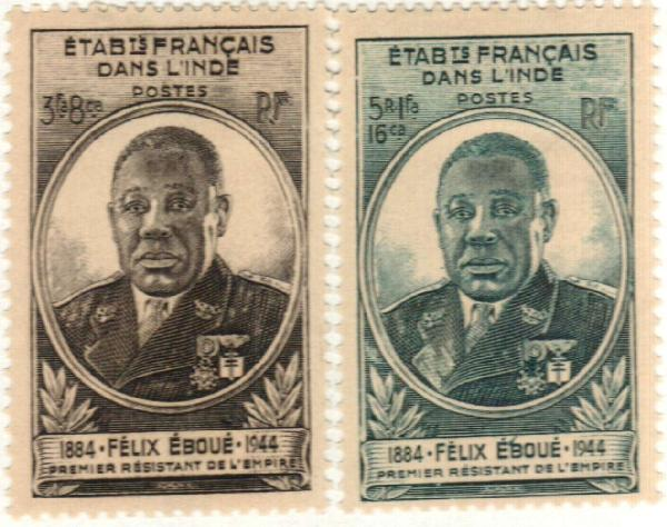 1945 French India