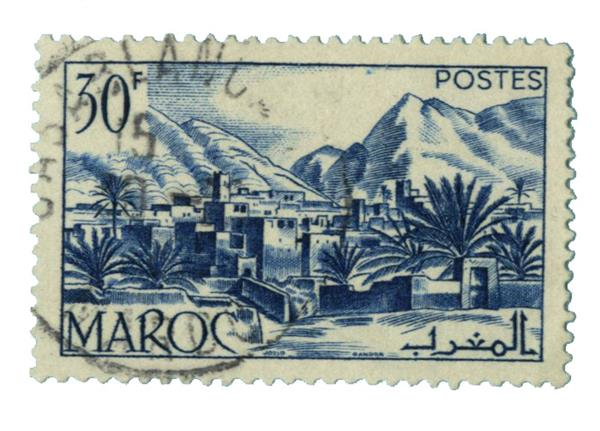 1951 French Morocco