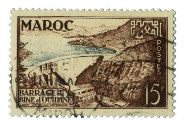 1954 French Morocco