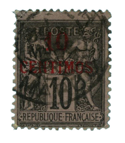 1891 French Morocco