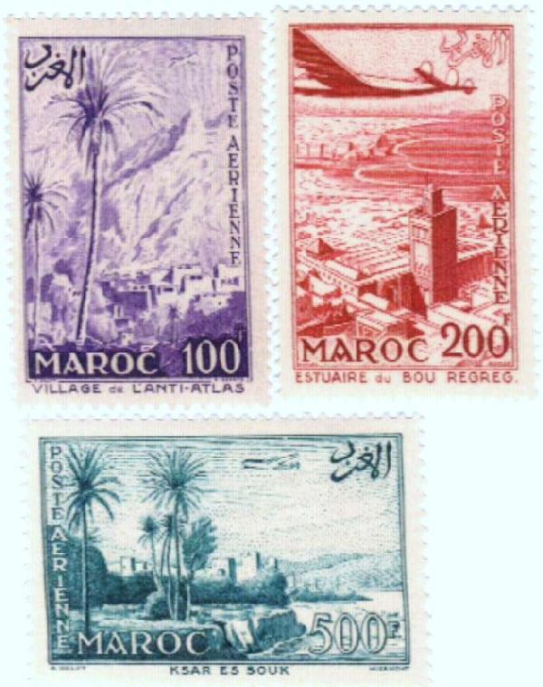 1955 French Morocco