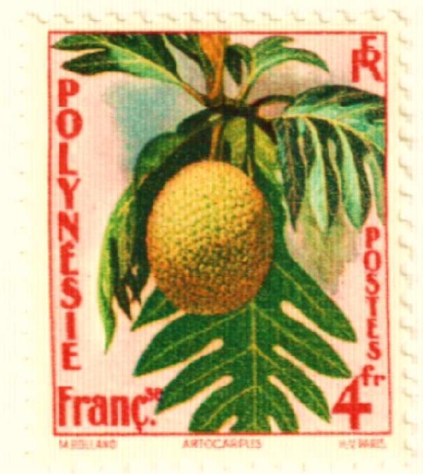 1959 French Polynesia