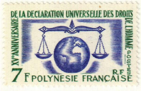 1963 French Polynesia