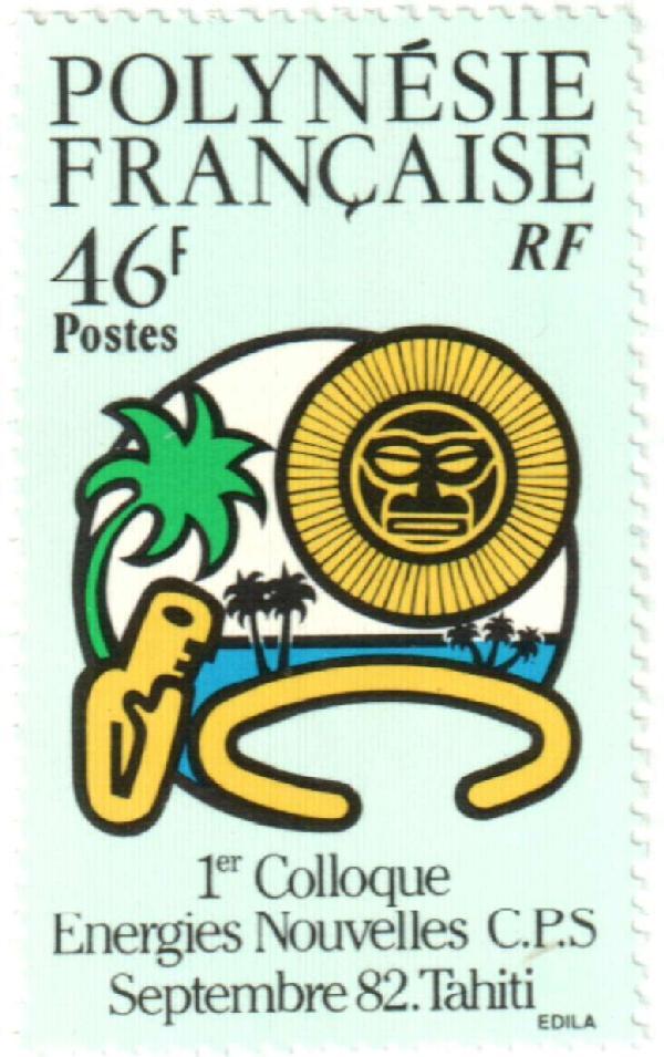 1982 French Polynesia