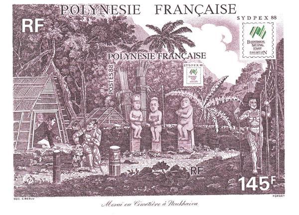 1988 French Polynesia