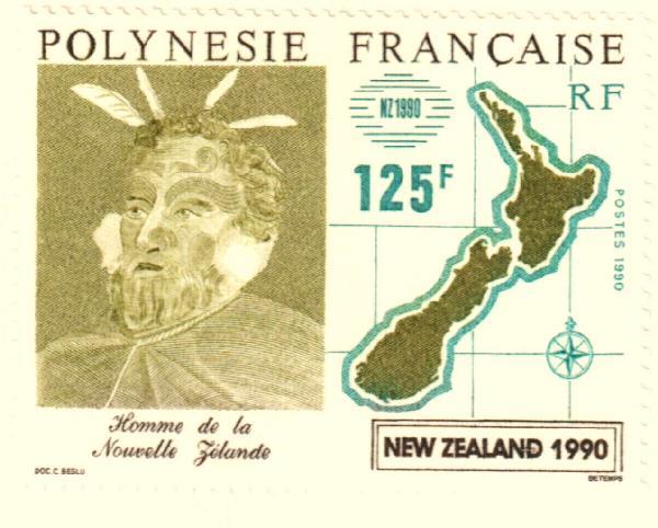 1990 French Polynesia