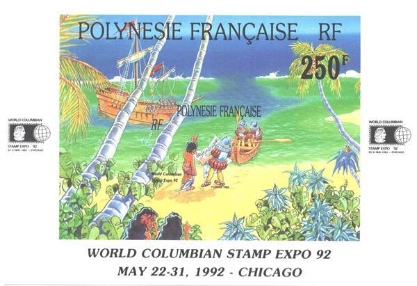 1992 French Polynesia