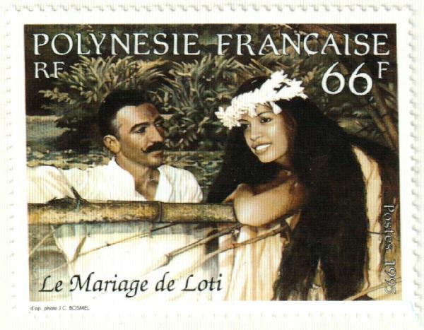 1995 French Polynesia
