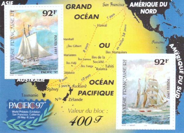 1997 French Polynesia