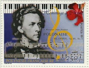 1999 French Polynesia
