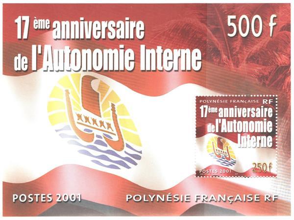 2001 French Polynesia