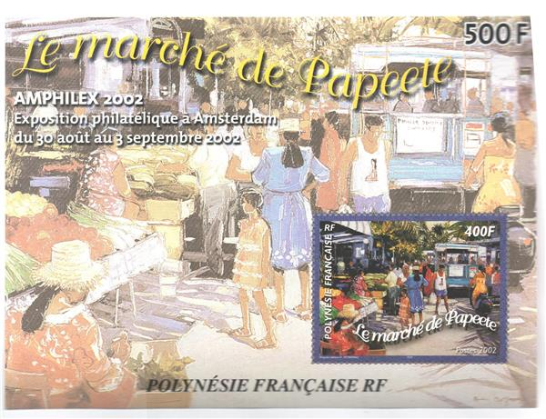 2002 French Polynesia
