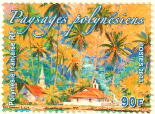 2003 French Polynesia