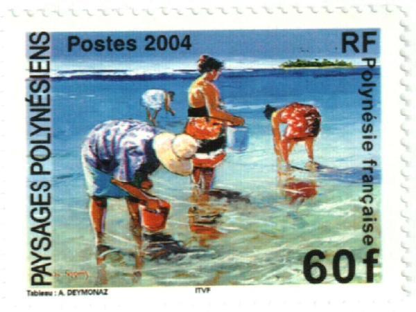 2004 French Polynesia
