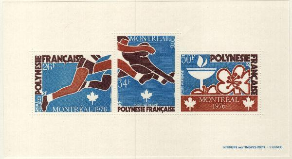 1976 French Polynesia