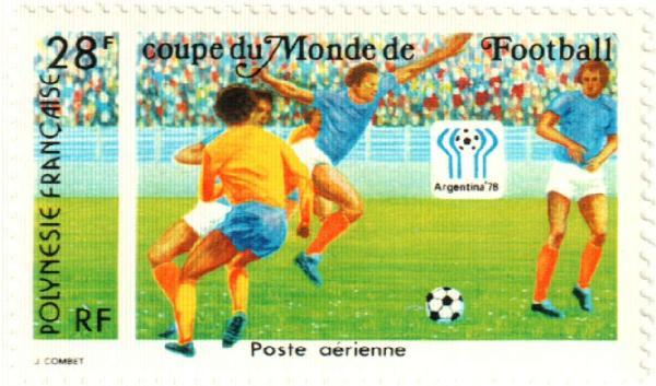 1978 French Polynesia
