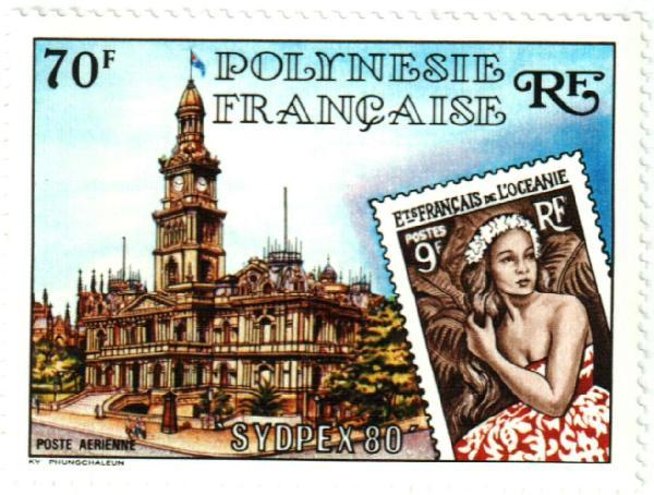 1980 French Polynesia