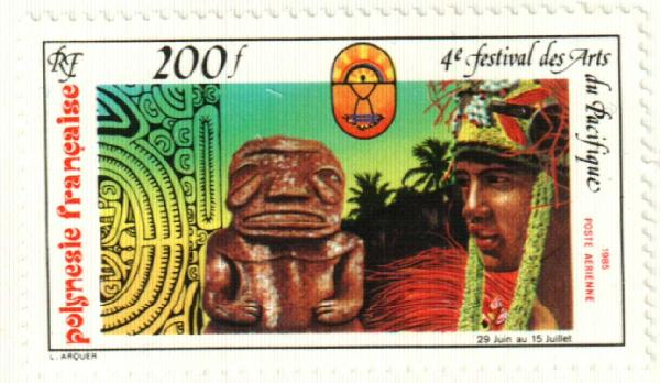 1985 French Polynesia