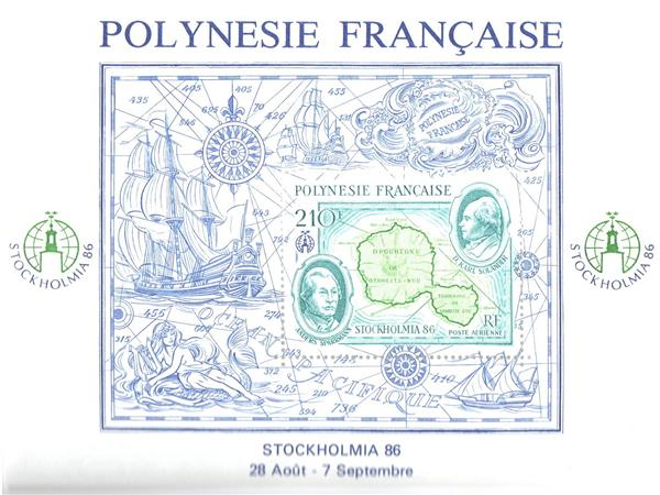1986 French Polynesia