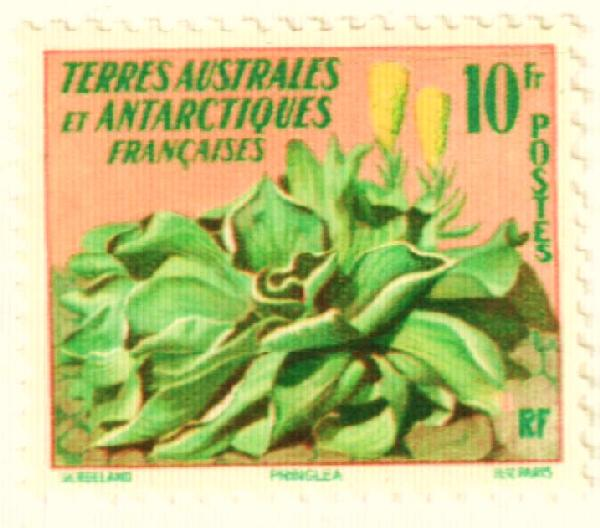 1959 French So. & Antarctic Terr.