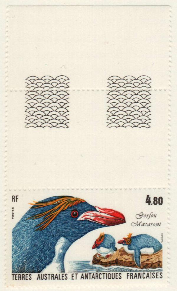 1987 French So. & Antarctic Terr.