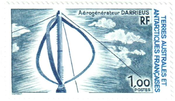 1988 French So. & Antarctic Terr.