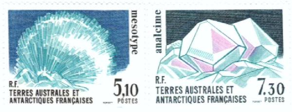 1989 French So. & Antarctic Terr.