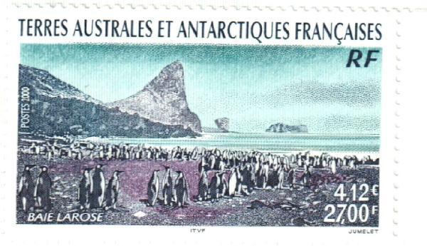 2000 French So. & Antarctic Terr.