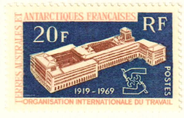 1970 French So. & Antarctic Terr.
