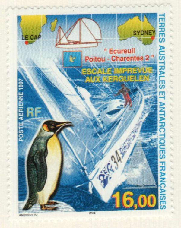 1997 French So. & Antarctic Terr.