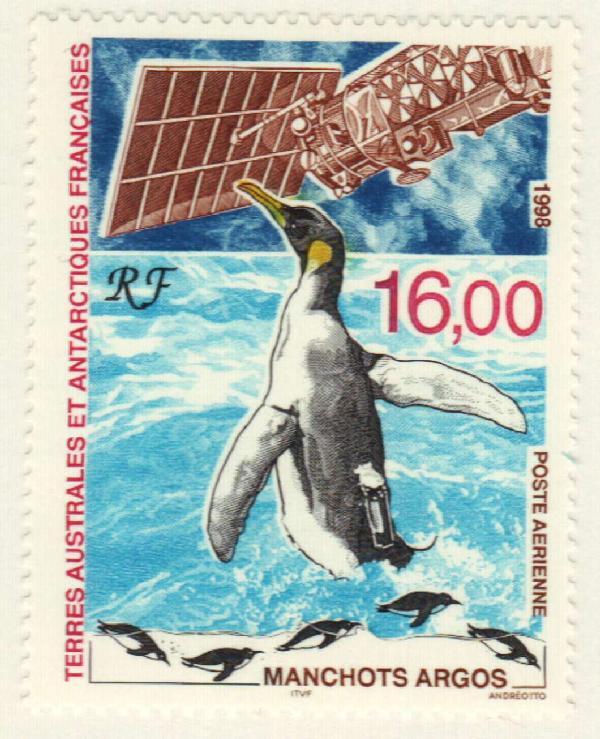 1998 French So. & Antarctic Terr.