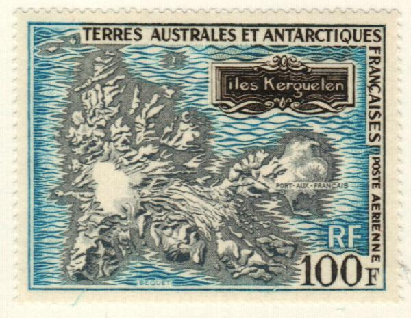 1969 French So. & Antarctic Terr.
