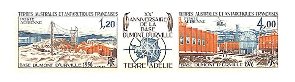 1976 French So. & Antarctic Terr.