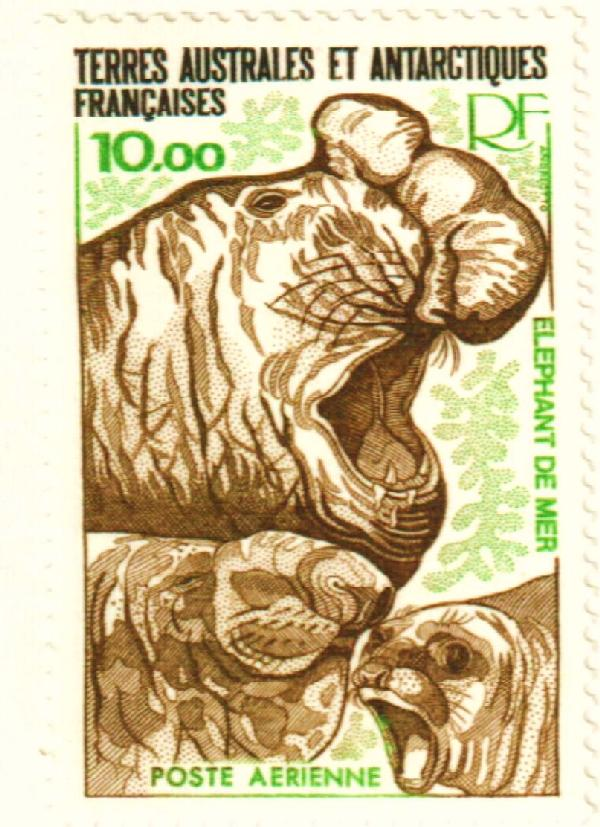 1979 French So. & Antarctic Terr.